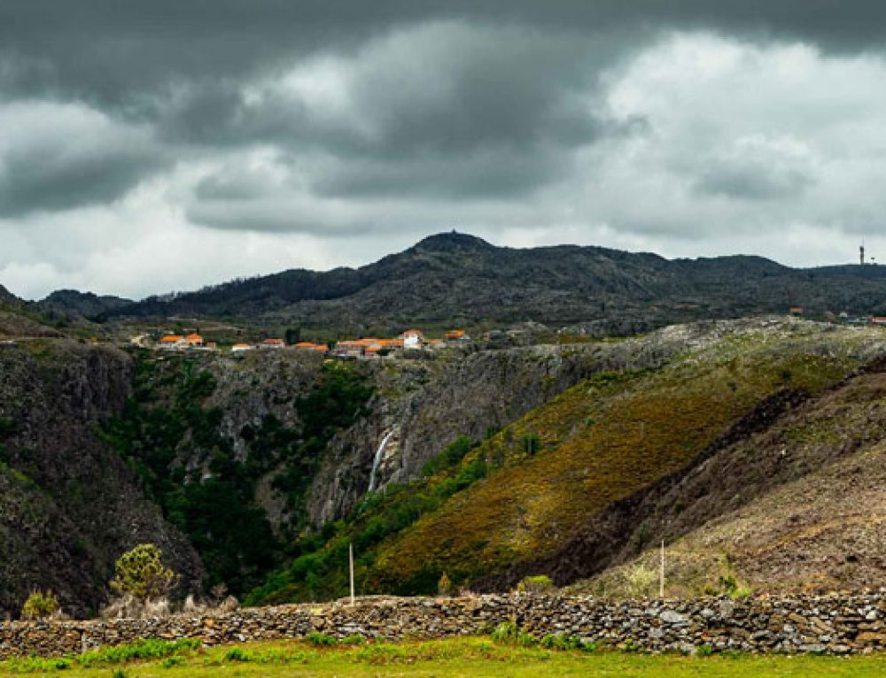 One day in the Arouca Geopark