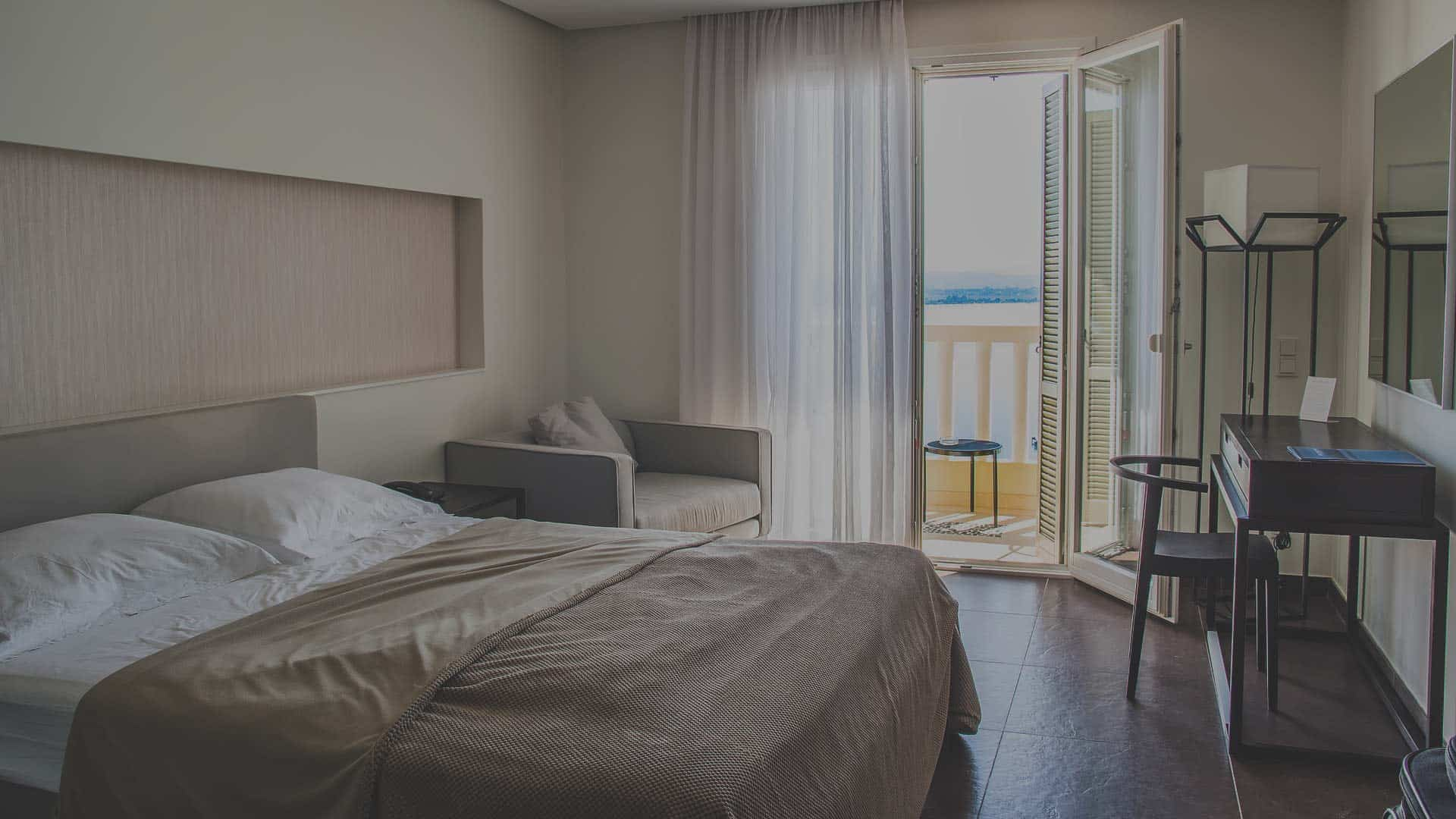 find budget accommodation - encontrar acomodações baratas