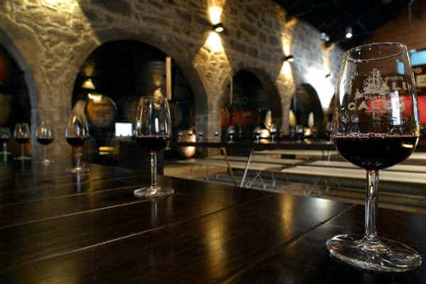 7 things to do in porto wine