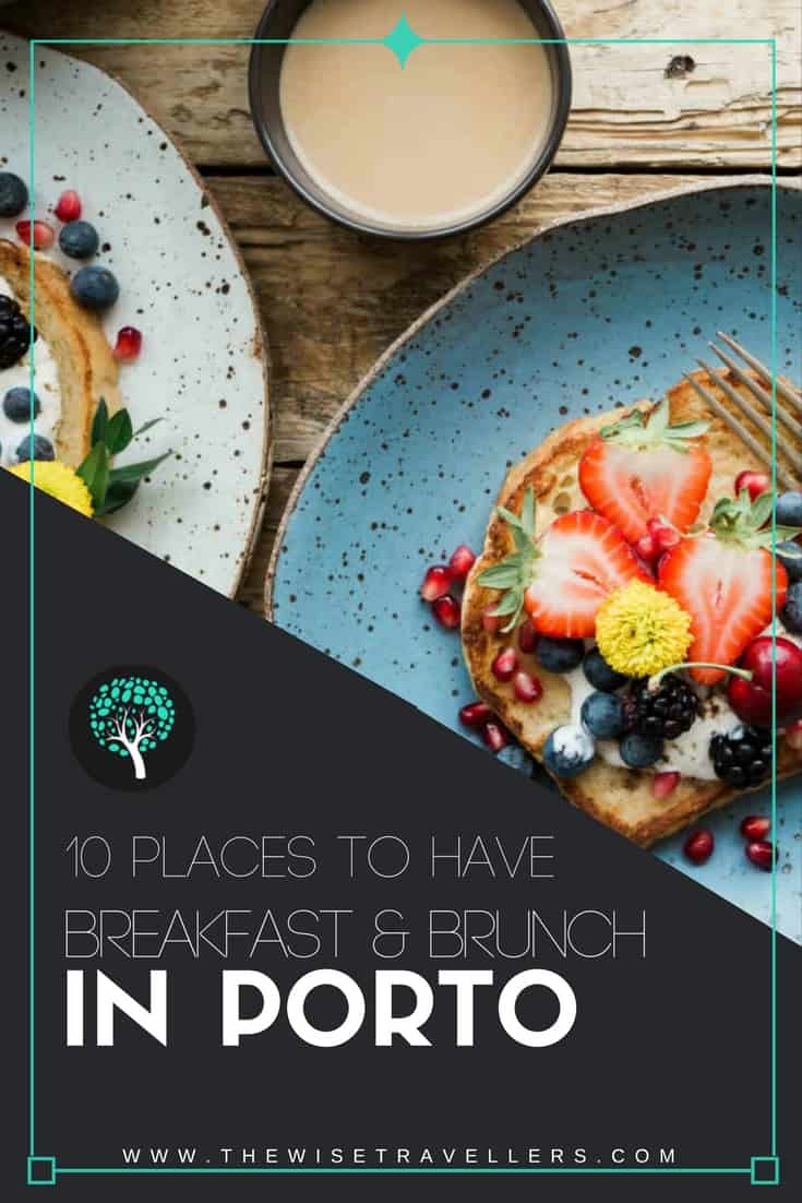 breakfast & brunch in porto pinterest 2