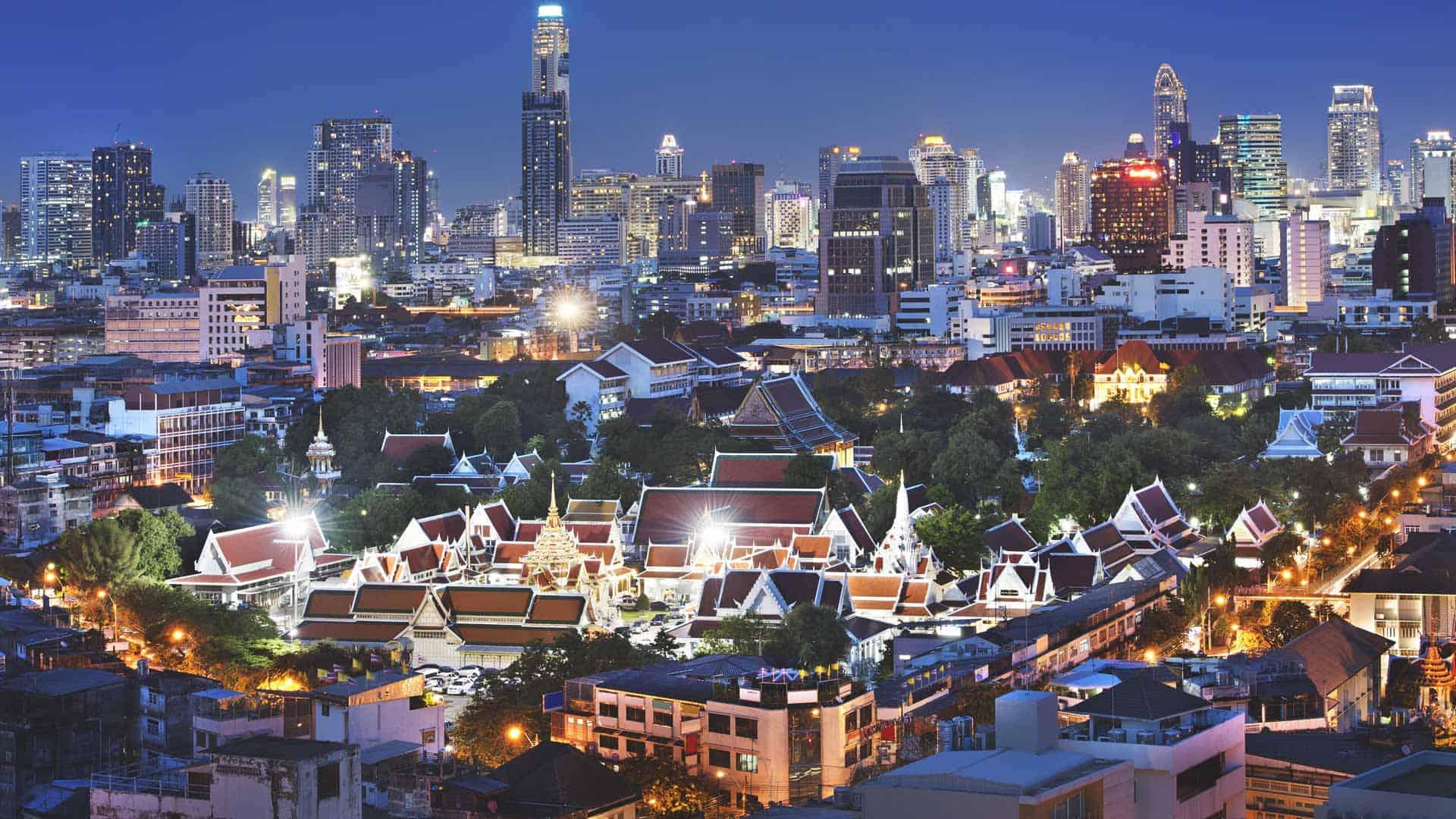 best temples in Bangkok slide templos a nao perder em banguecoque