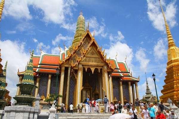 Thailand - cover