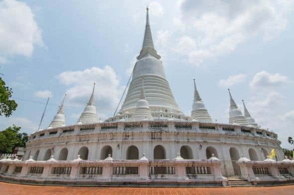 10 Of The Best Temples in Bangkok