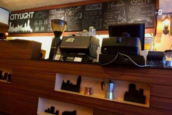 ethical eateries in Bangkok city-light-coffee