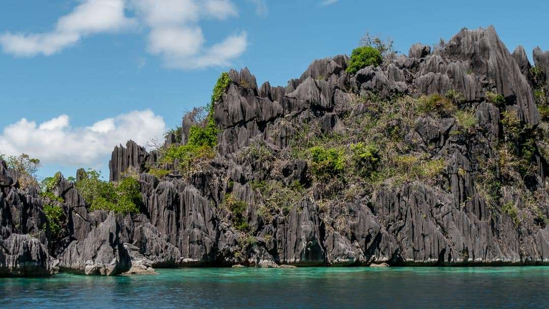 must do things in Palawan coron