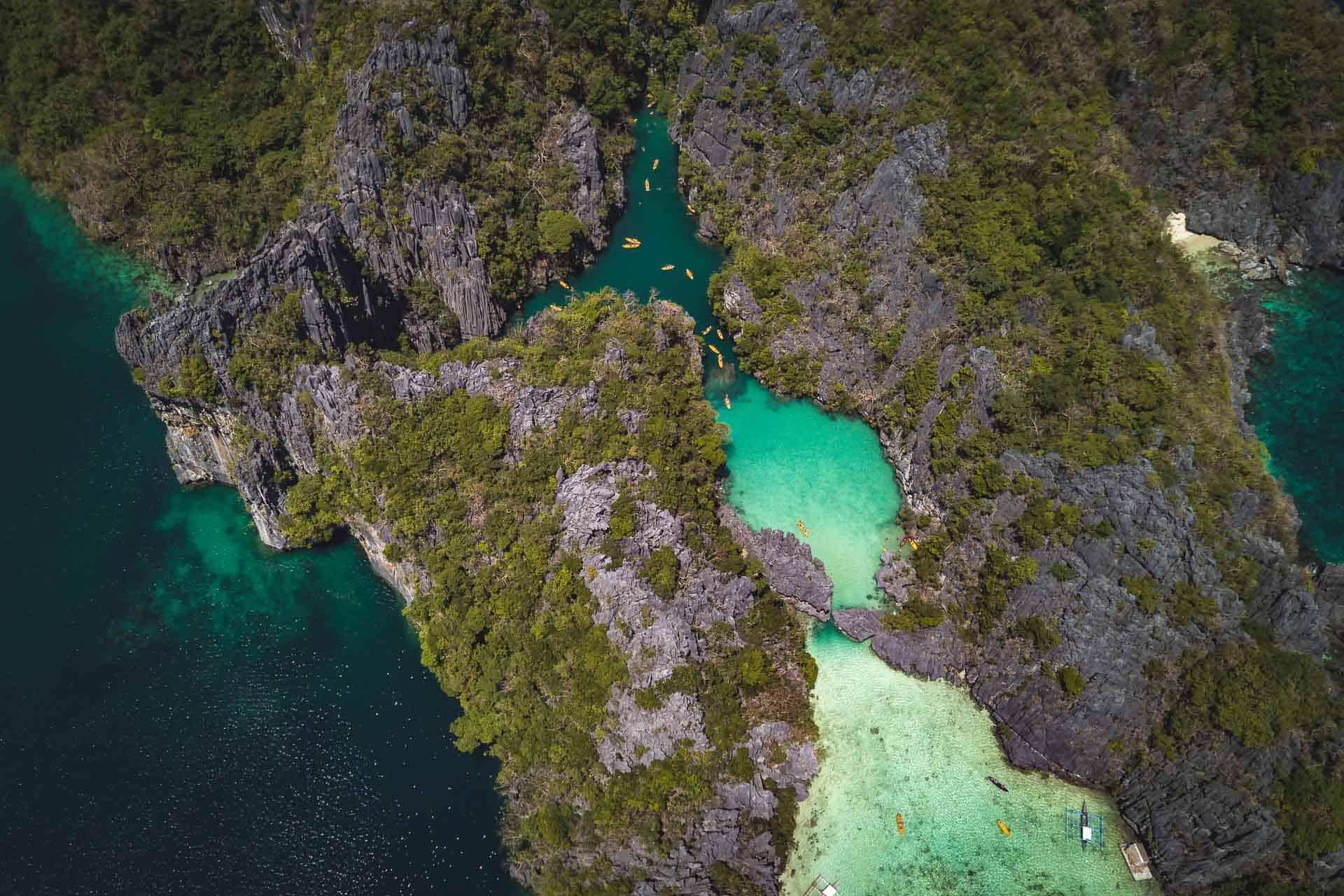 must do things in Palawan melhores pontos turisticos em Palawan