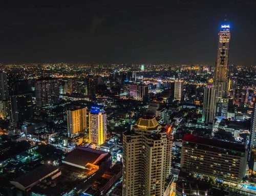 12 Best Cities To Visit In Thailand
