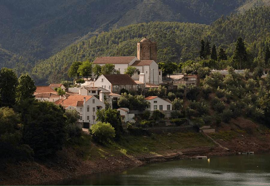 Destinos de Ecoturismo em Portugal_Dornes Ferreira do Zêzere