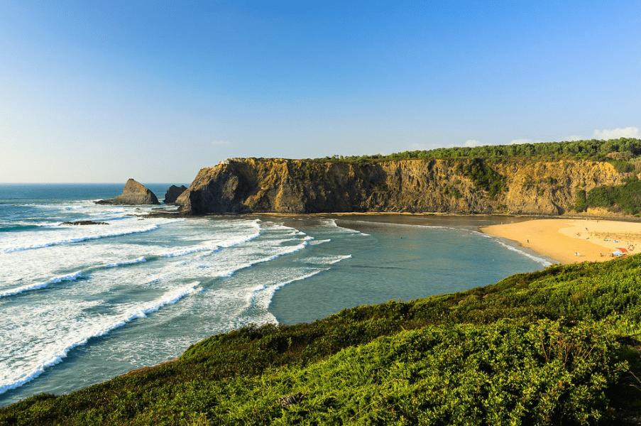 Destinos de Ecoturismo em Portugal_Odeceixe Aljezur