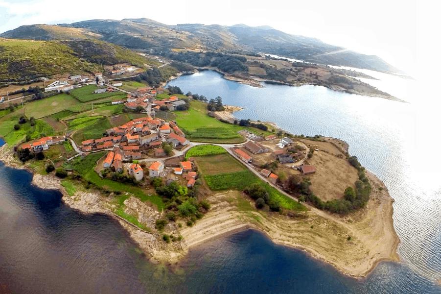 Destinos de Ecoturismo em Portugal_Vilarinho de Negrões Montalegre