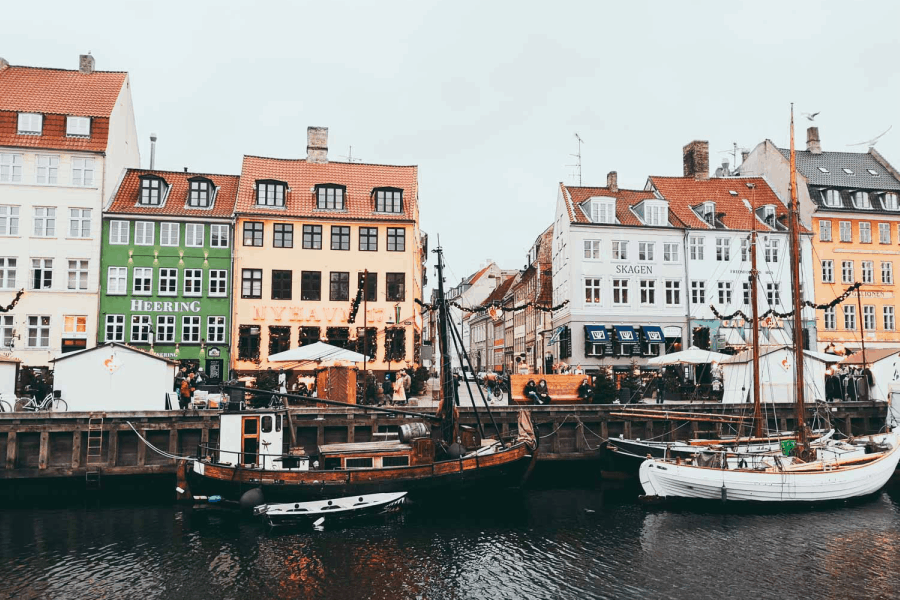 Romantic City Breaks in Europe for Valentines Day_Copenhagen 1