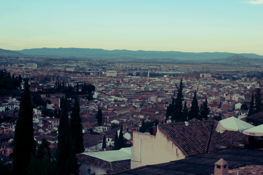 Romantic City Breaks in Europe for Valentines Day_Granada 1