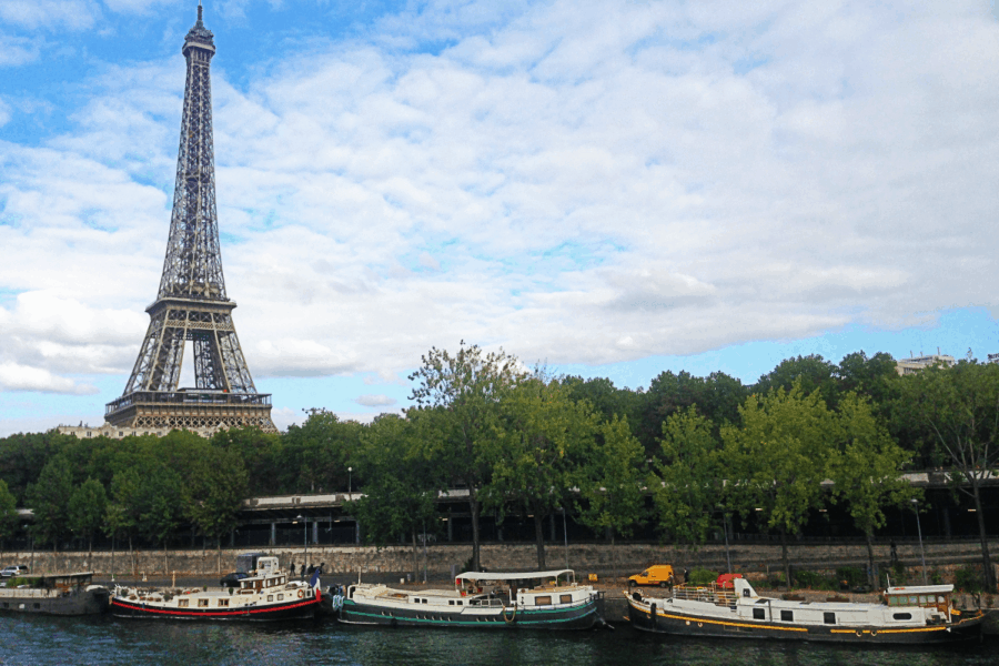 Romantic City Breaks in Europe for Valentines Day_Paris 1