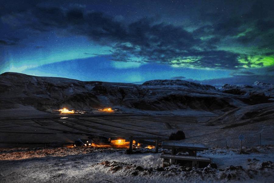Romantic City Breaks in Europe for Valentines Day_Reykjavik 1