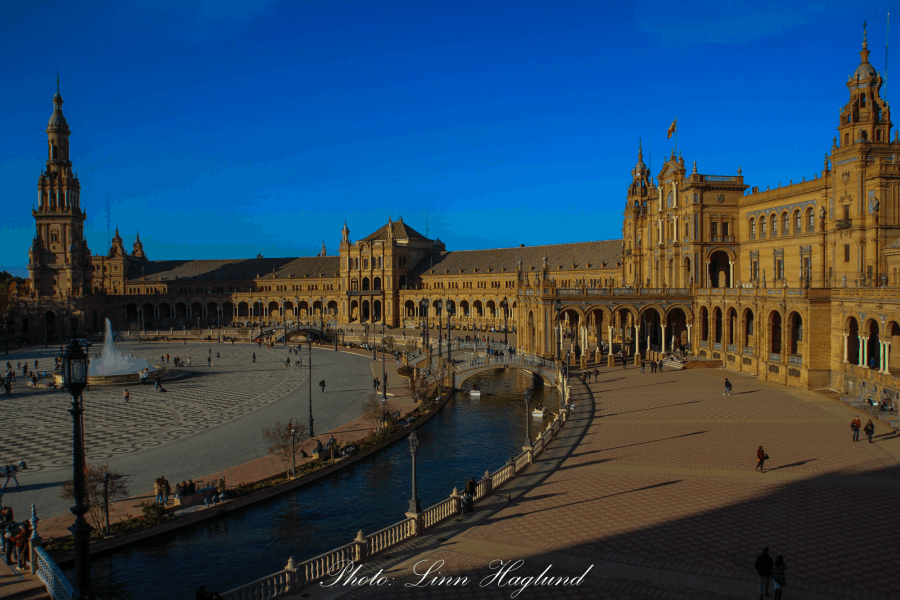 Romantic City Breaks in Europe for Valentines Day_Seville 1