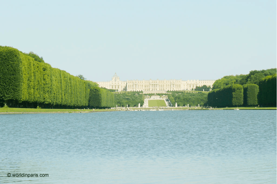 Romantic City Breaks in Europe for Valentines Day_Versailles 1