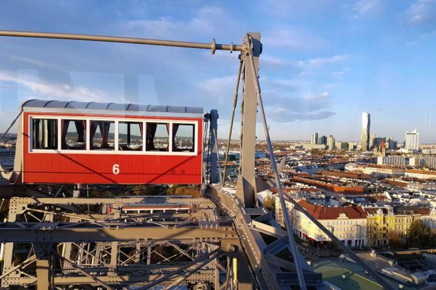 Romantic City Breaks in Europe for Valentines Day_Vienna 1