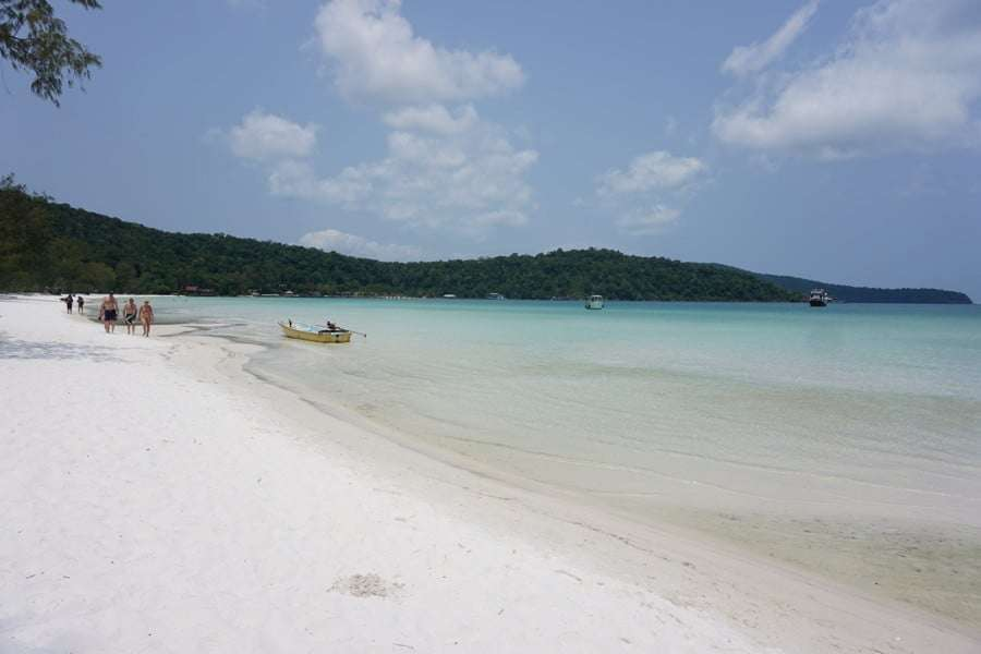 places to visit in Cambodia_Koh rong