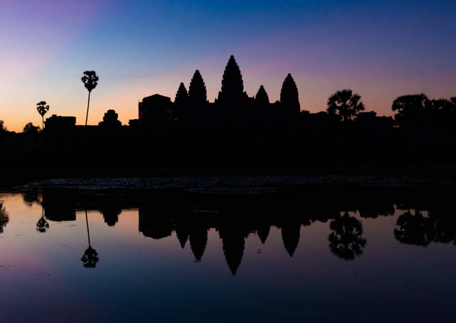 places to visit in cambodia-siem reap