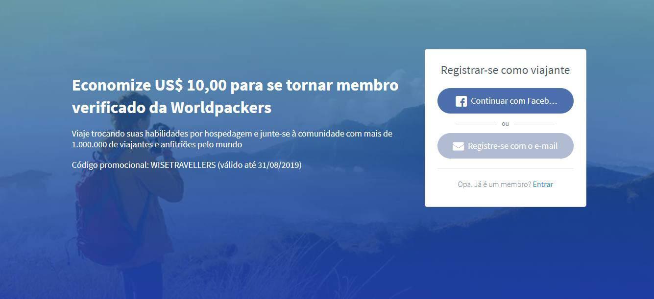 worldparcker-thewisetravellers discount