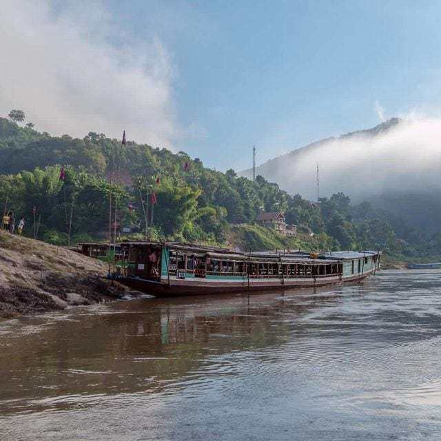 National Parks in Laos to Enjoy Nature