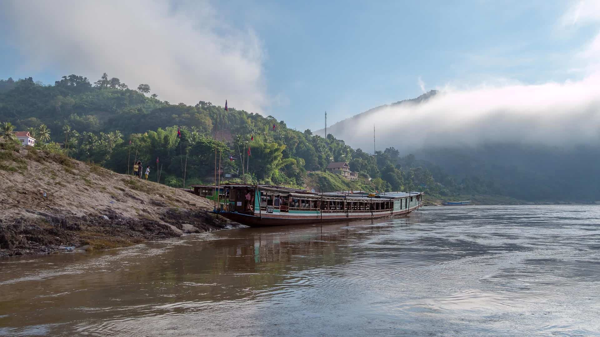 Best National Parks in Laos to Enjoy Nature