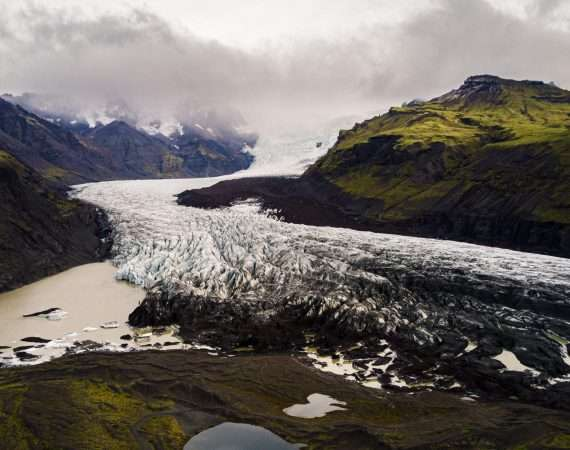 4 Days in South Coast of Iceland - Road Trip Itinerary