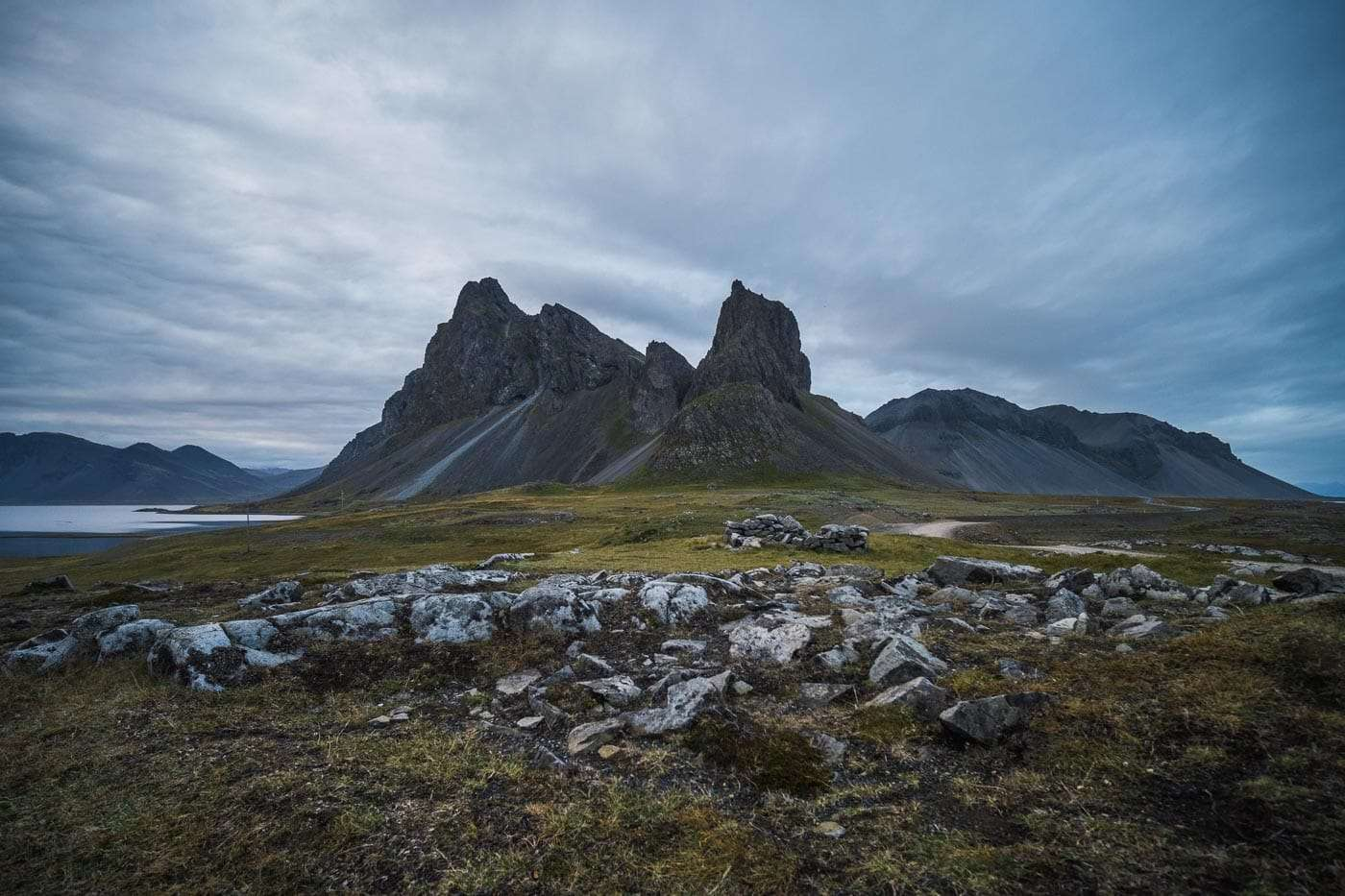 Vestrahorn - South Coast of Iceland