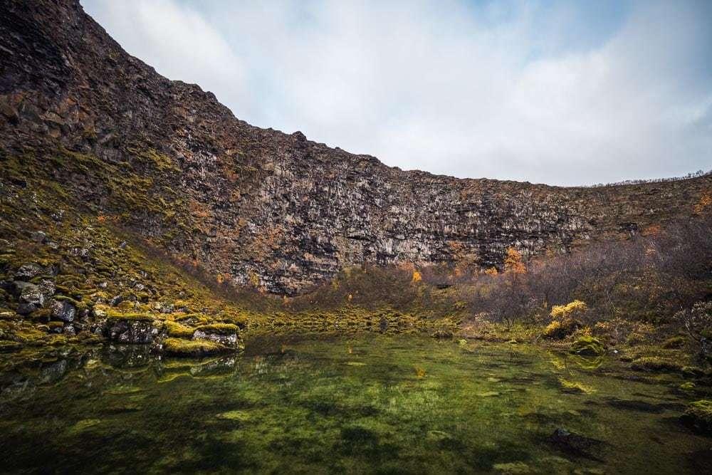 Itinerário na Arctic Coast Way - Islândia 15