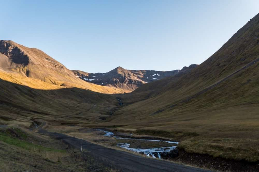 Itinerário na Arctic Coast Way - Islândia 5