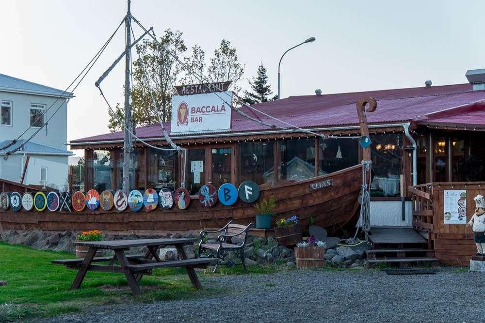 Itinerário na Arctic Coast Way - Islândia 6
