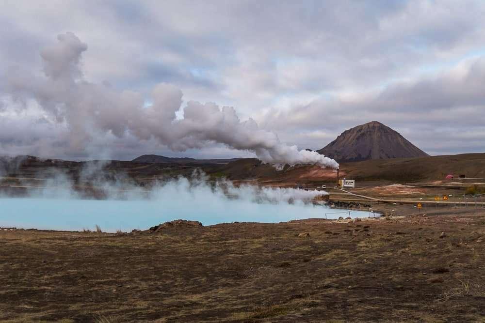 Itinerário na Arctic Coast Way - Islândia 12