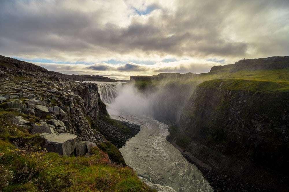 Itinerário na Arctic Coast Way - Islândia 18