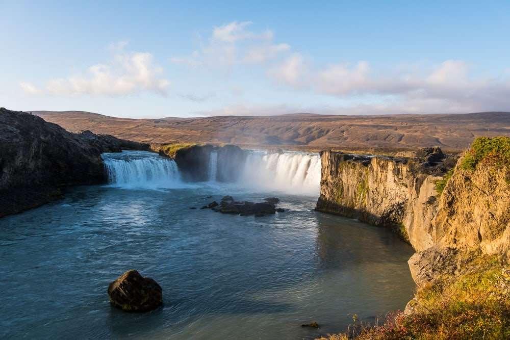 Itinerário na Arctic Coast Way - Islândia 9