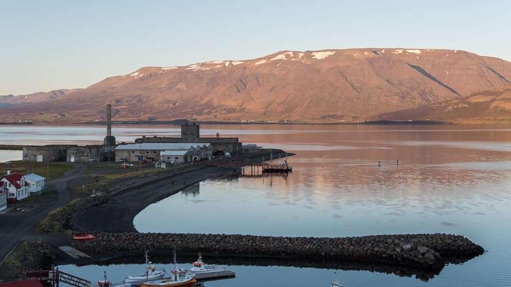 Itinerário na Arctic Coast Way - Islândia 7