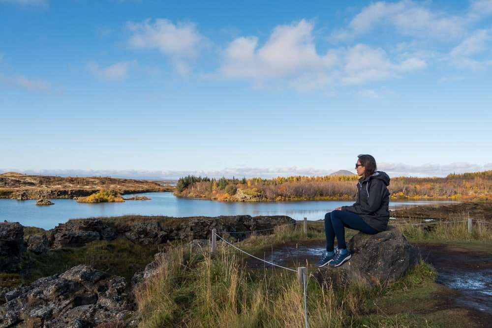 Itinerário na Arctic Coast Way - Islândia 10