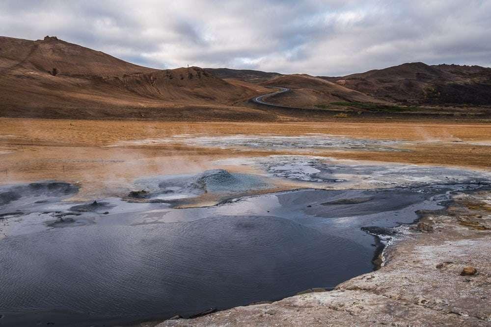Itinerário na Arctic Coast Way - Islândia 13