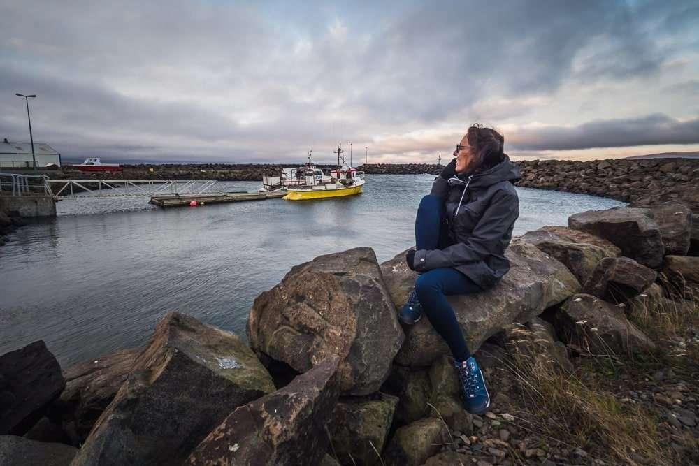 Iceland Búdardalur