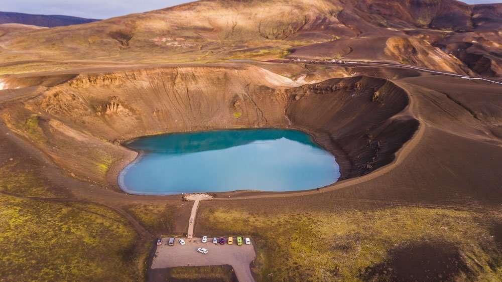 Itinerário na Arctic Coast Way - Islândia 14