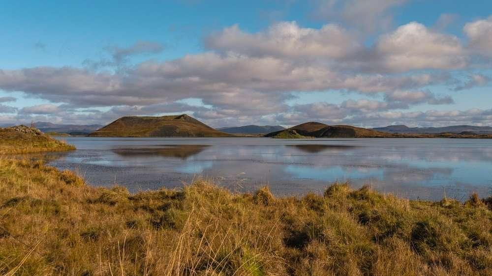 Itinerário na Arctic Coast Way - Islândia 11