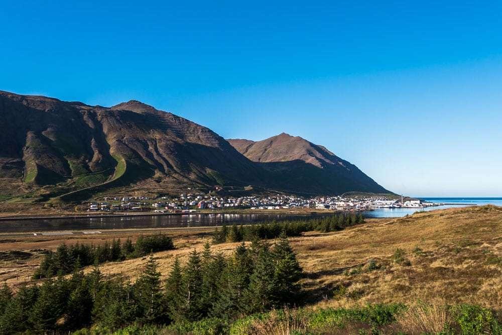 Itinerário na Arctic Coast Way - Islândia 4