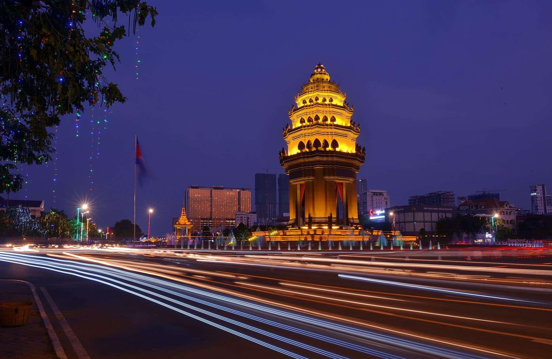 Cambodja 3