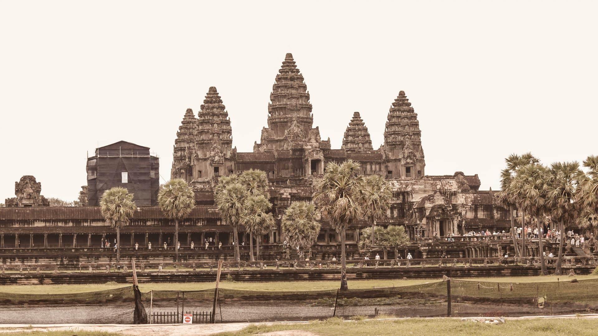 Cambodja 2