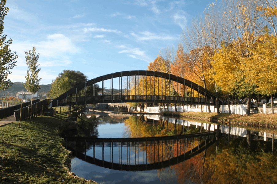 Destinos de Ecoturismo em Portugal_Sertã