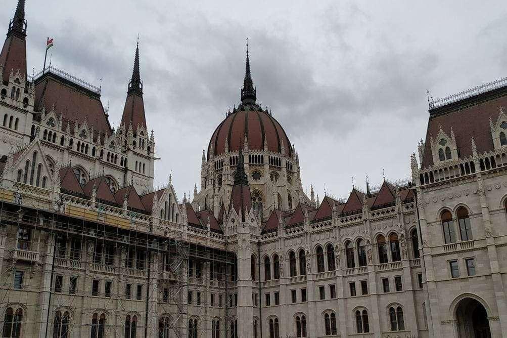 O que visitar em Budapeste - Parlamento de Budapeste