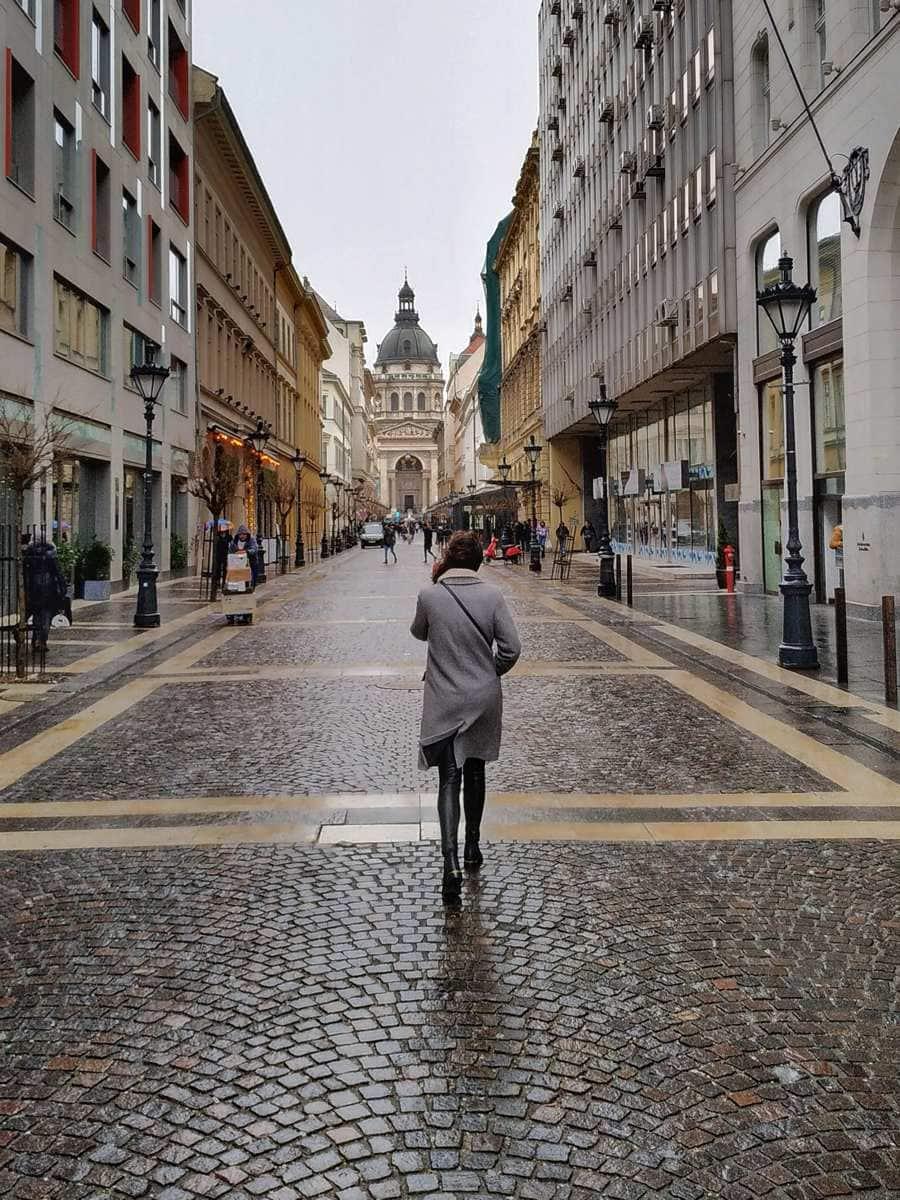 O que visitar em Budapeste - St. Stephen's Basilica