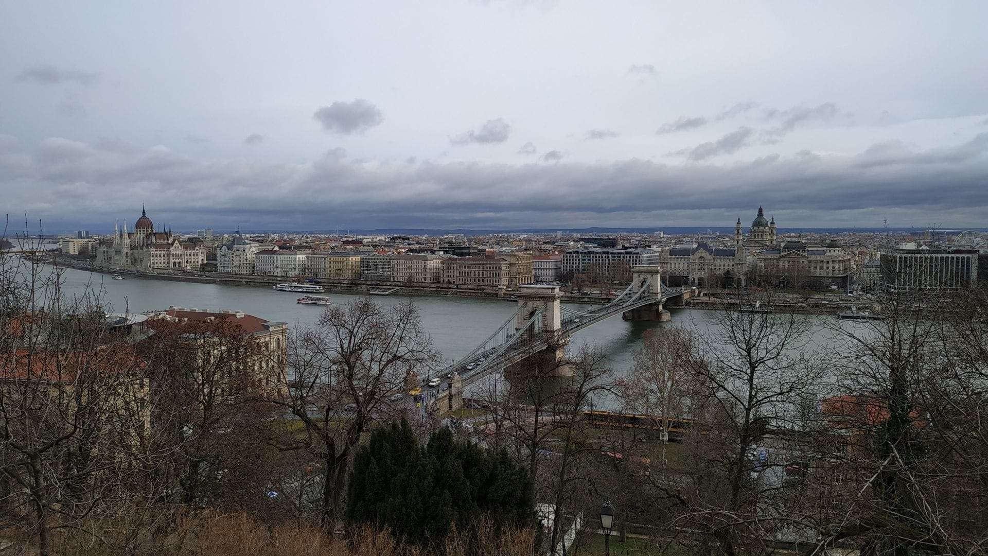 o que visitar em Budapeste - roteiro de viagem