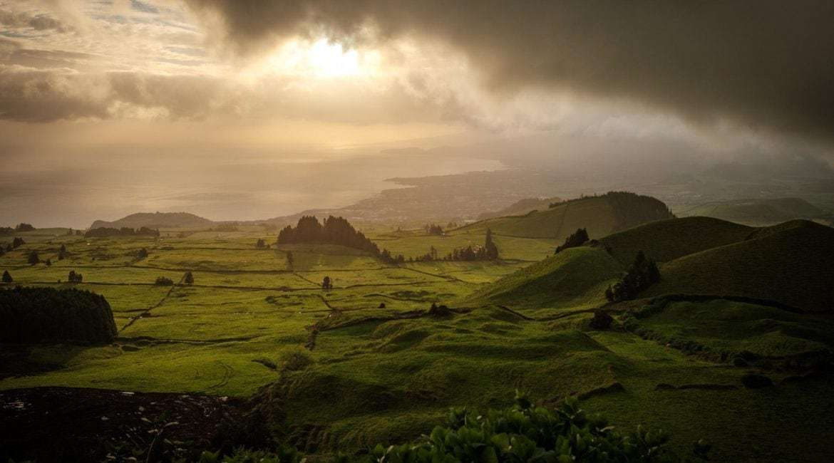 São Miguel Itinerary - On the Sustainability Route