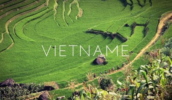 destinos de viagem vietname