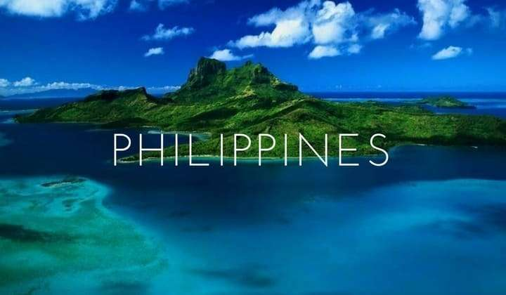 travel destinations philippines